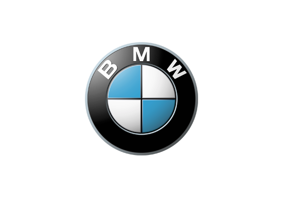 nissan certified collision repair bmw logo